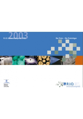 RIO Innovationspreis 2003
